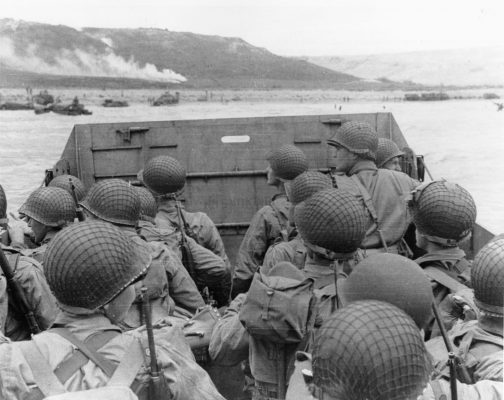 Normandy-Invasion-June-6-1944