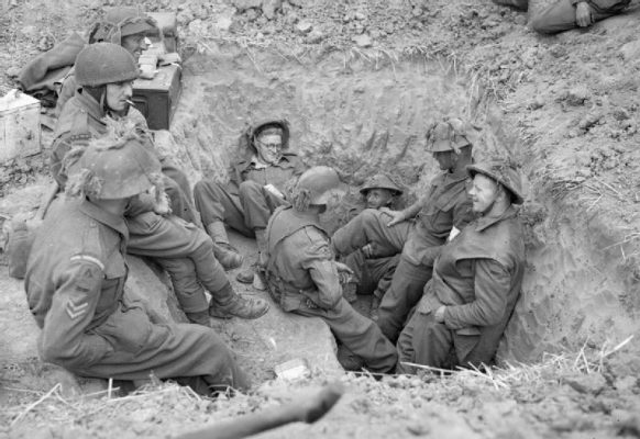 The_British_Army_in_Normandy_1944_B6760